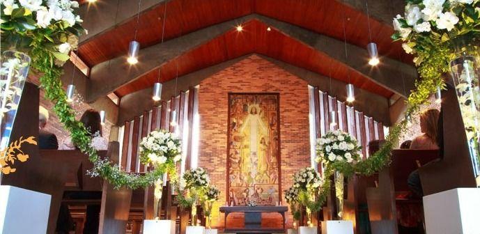 Igreja Evangélica Luterana Escandinava - Espaço Escandinavo