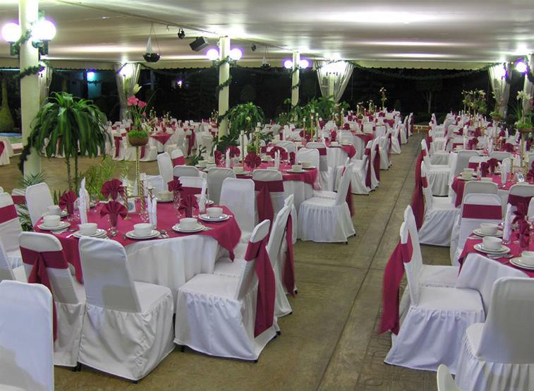 Salones y Jardines el Mirador en el DF, Iztapalapa