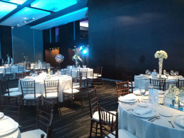 Grand 2411, salones de eventos en Monterrey