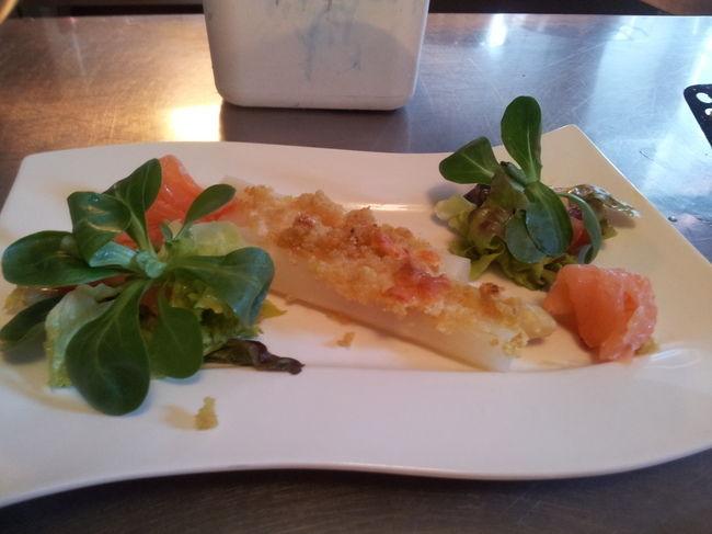 Beispiel: Kulinarisches, Foto: Schmiedelandhaus.