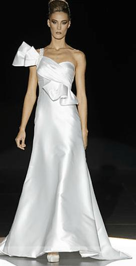 Vestido de Hannibal Laguna