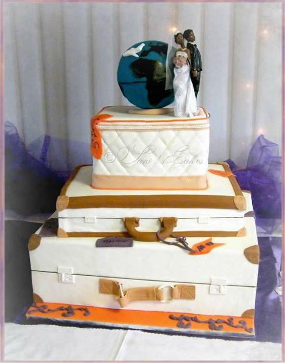 Sani's Cakes