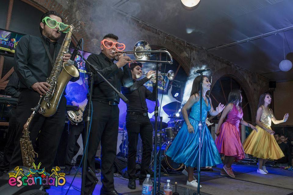 Divertidos shows
