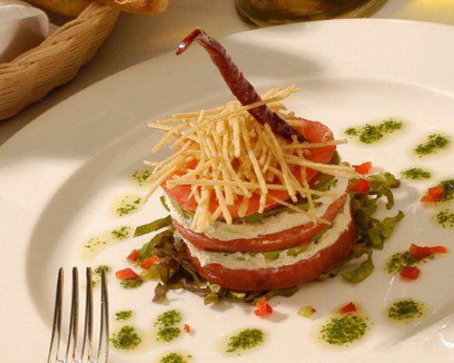 La mejor propuesta en menú para el banquete de tu boda - Foto Cassatt