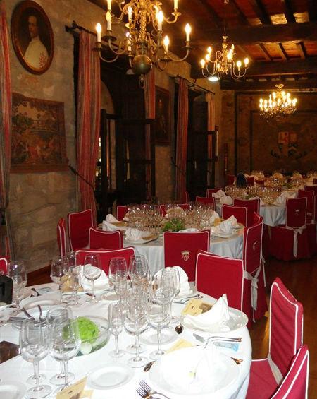 Palacio Villabona