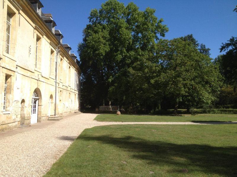 Château de Thoix