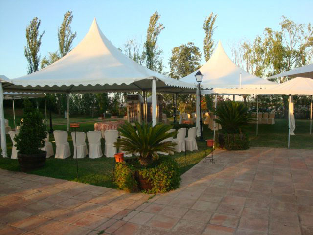 Hacienda Valdeflores