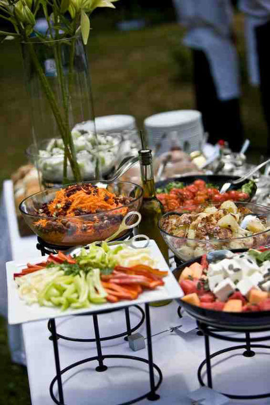 Saen Catering
