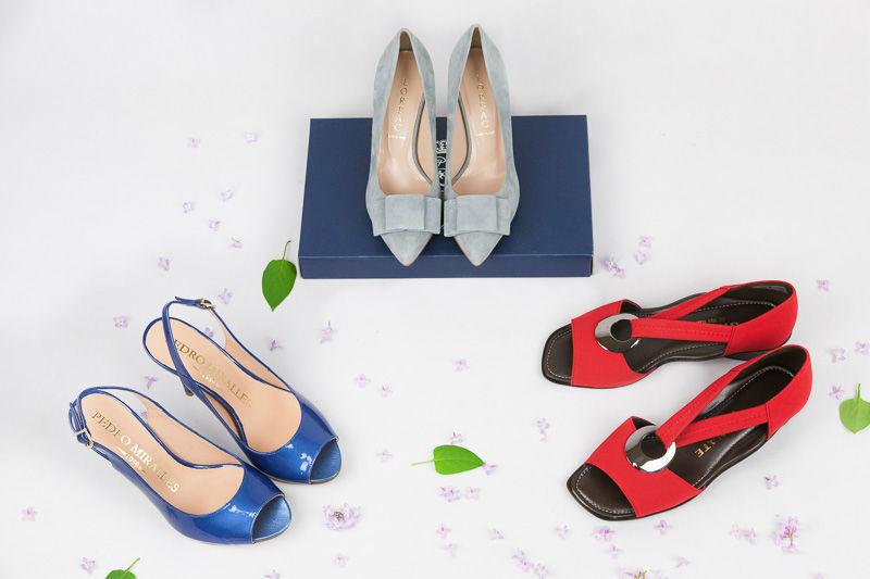 Chaussures de cérémonie femme La Botte Chantilly