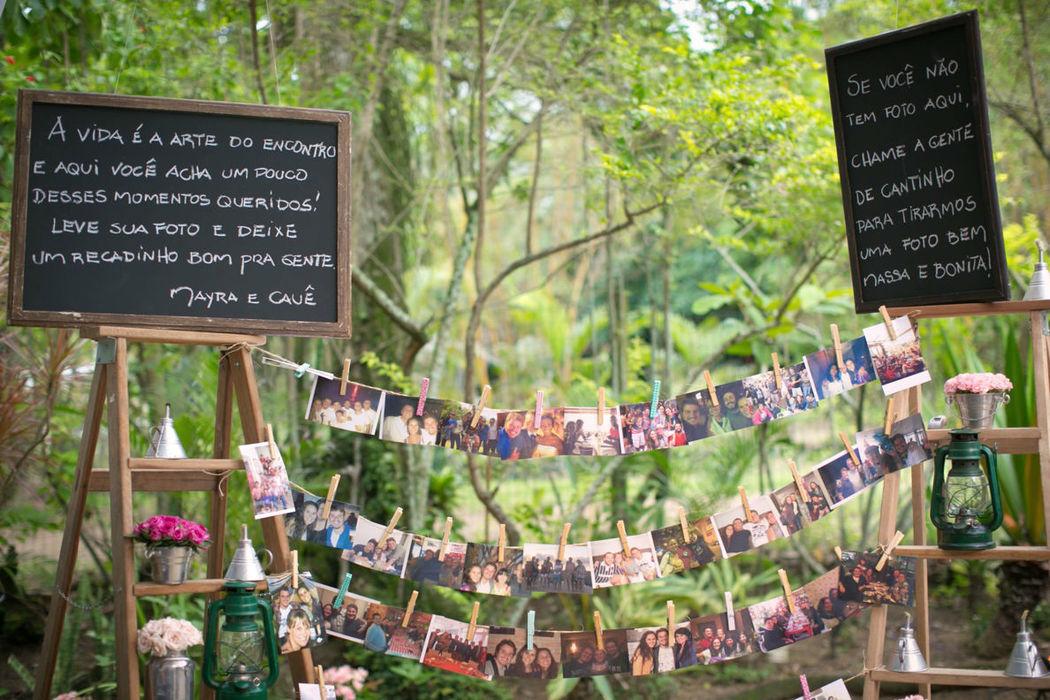 UP Assessoria de Eventos por Vanessa Blanco. Foto: Maya Brasiliano