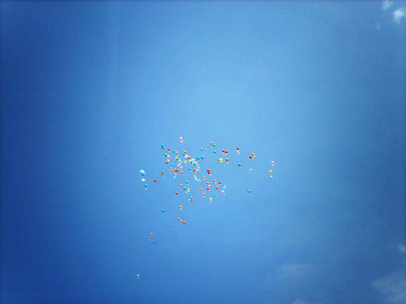 Beispiel: Individuelle Trauungszeremonie, Foto: Internet.