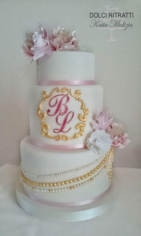 Dalia Cake