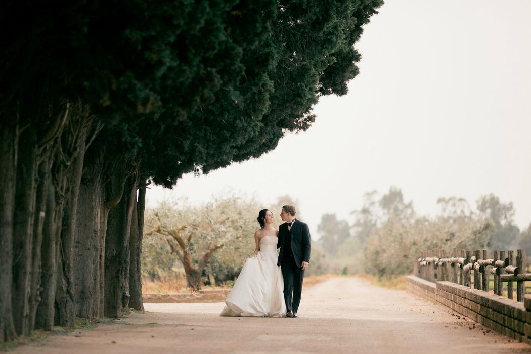 Свадебное агентство MarryMe Agency. Свадьба в Италии