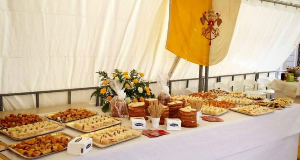 Il Palcoscenico Catering