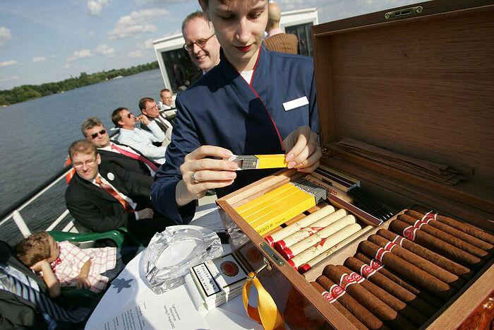 Beispiel: Besonderer Service, Foto: Dämeritz Seehotel.