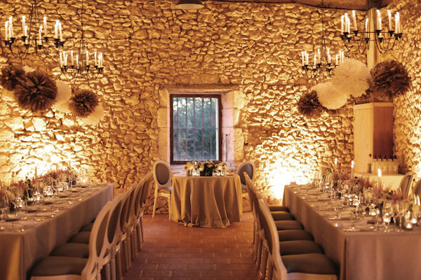 Wedding planner Dordogne Jarretiere in the Air
