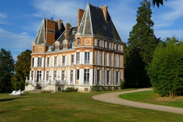 Château Saint Voir