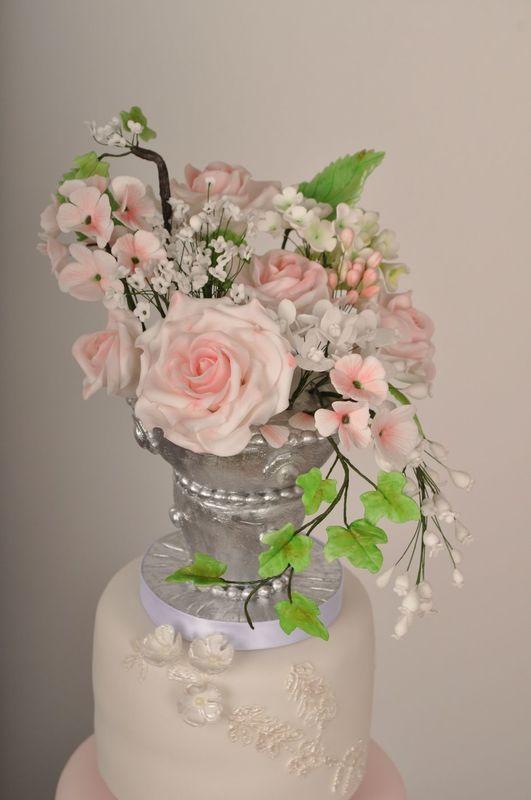 Blumen Bouquet