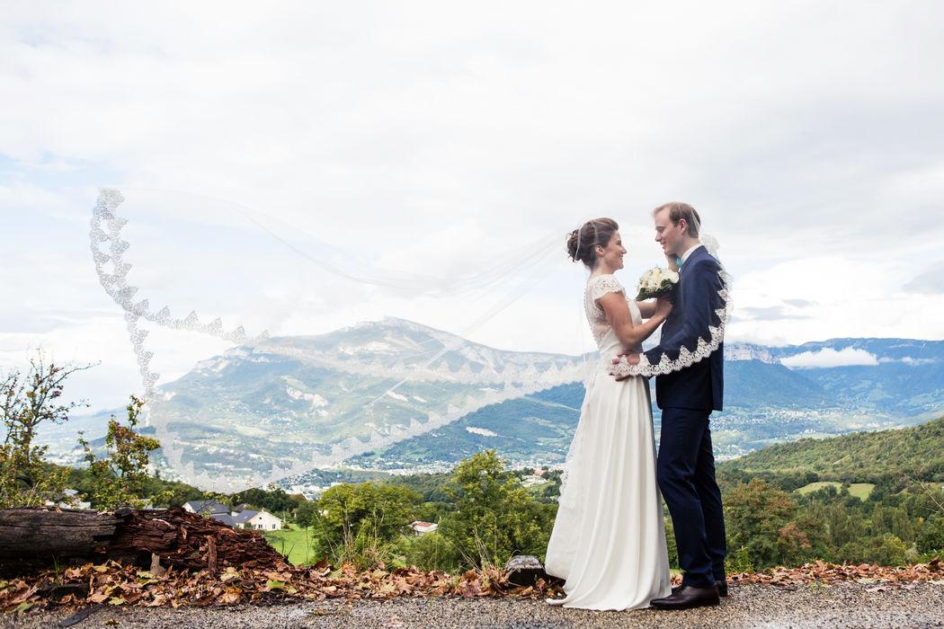 Nos mariés Amandine Crochet Photographie