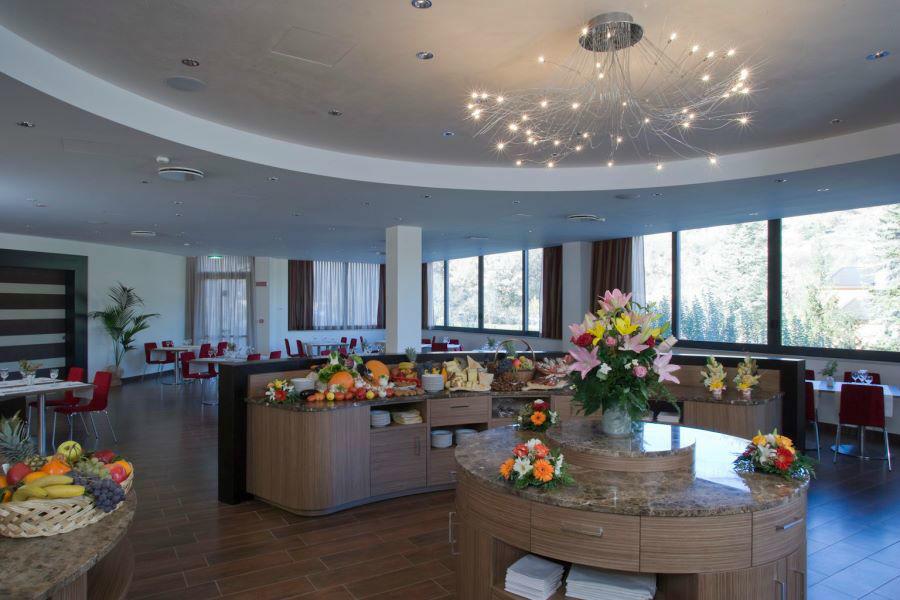 Hotel san Donato Resort Golf & Spa