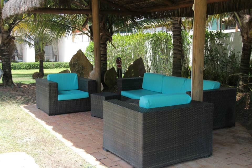 Pousada Villa Da Praia