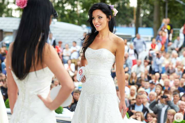 Suknie ślubne Annais Bridal