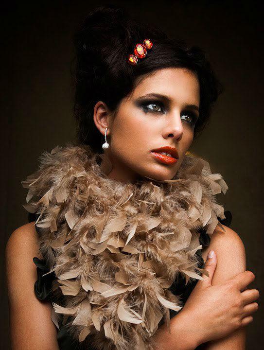Foto: Rita Silva Make up artist