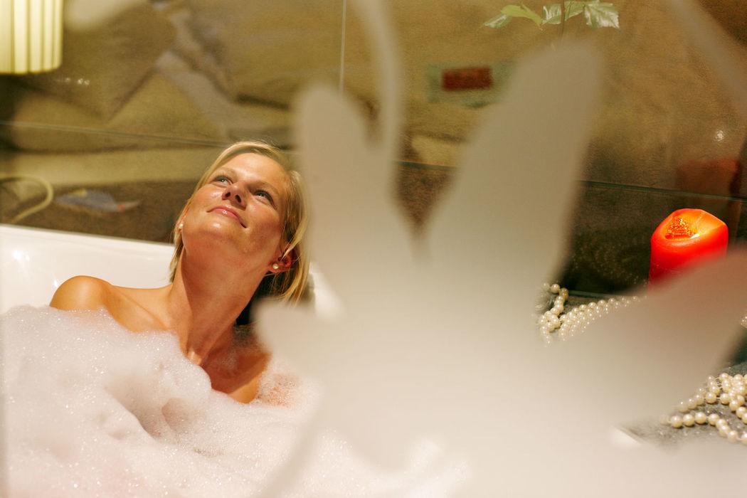 Beispiel: Entspannung Pur, Foto: Hotel Basel.