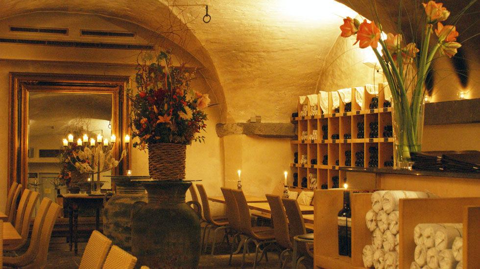 Beispiel: Romantische Umgebung, Foto: Hotel Hirschen.
