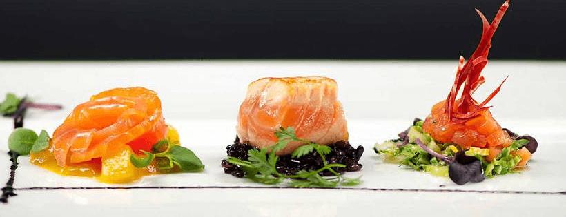 Beispiel: Kulinarisches, Foto: Schloss Wartensee.