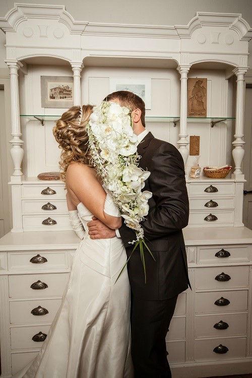 Beispiel: Hochzeitsplanung vom Profi, Foto: WeddingPlan Graubünden.