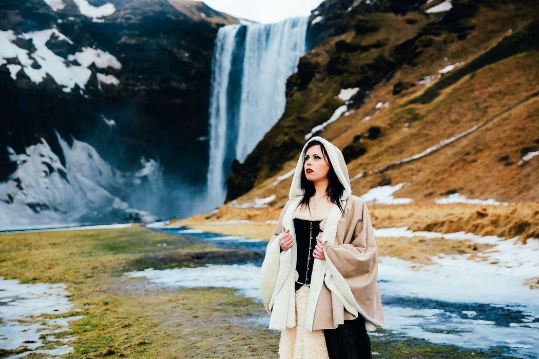 Anne-Lise & Florent - Day-After Islande