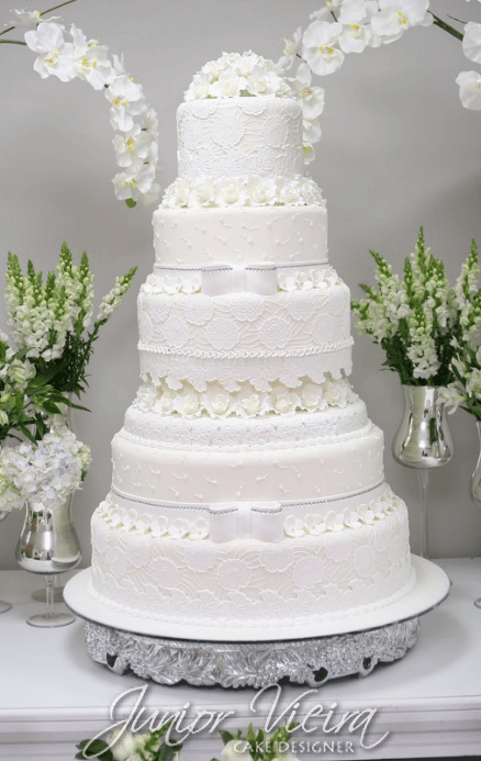 Júnior Vieira Cake Designer
