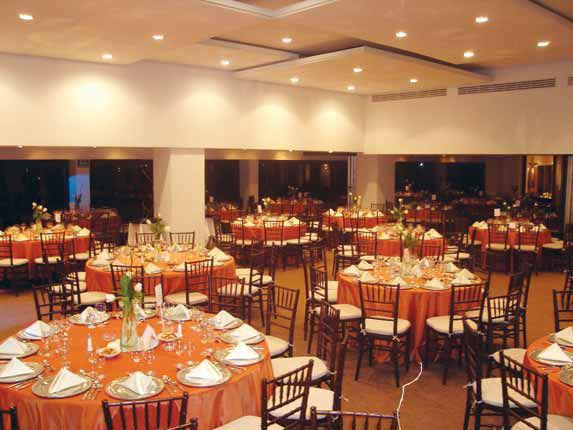 Salón Sierra Madre en Nuevo León