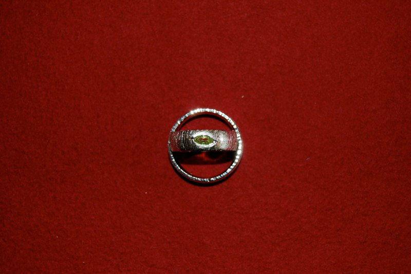 Beispiel: Die Ringe fürs Leben, Foto: Meistergoldschmiede Silver & Gold.