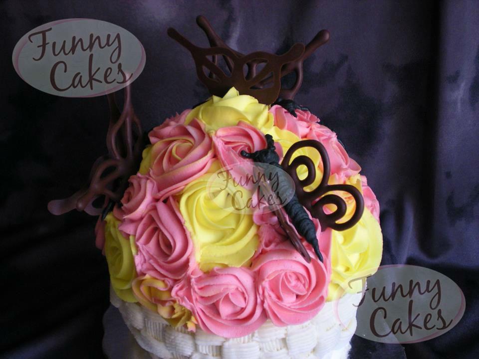 Funny Cakes, pasteles y dulces en Monterrey