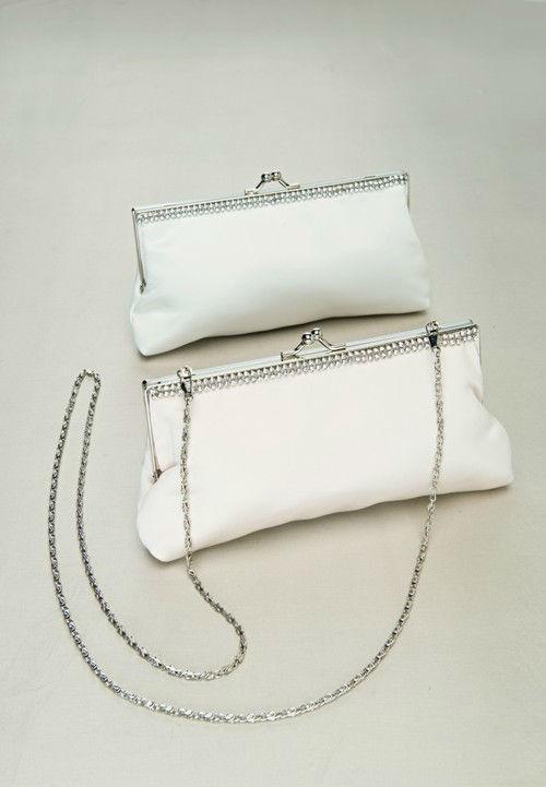 Beispiel: Brauttaschen, Foto: Chez Janine.