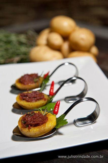 Agapes Buffet e Restaurante.Foto: Julio Trindade