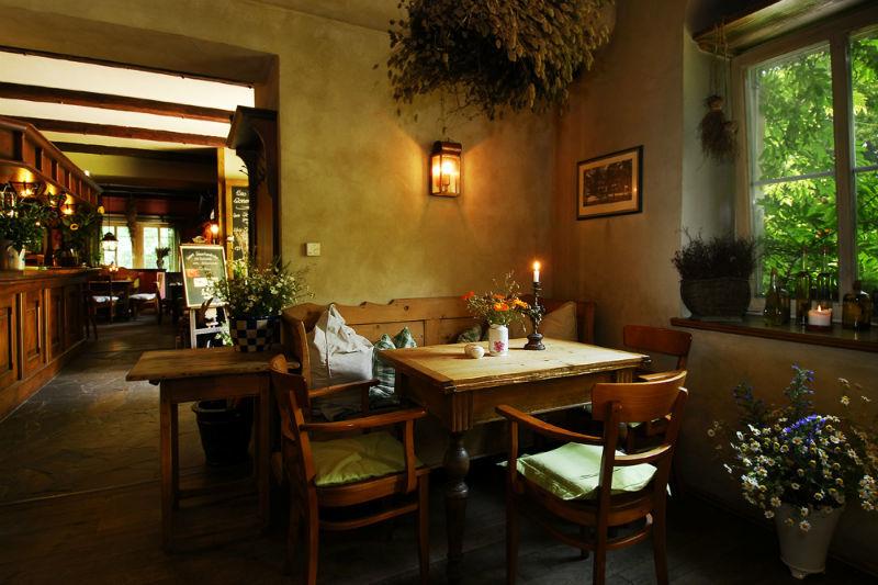 Beispiel: Restaurant, Foto: Fischhaus.