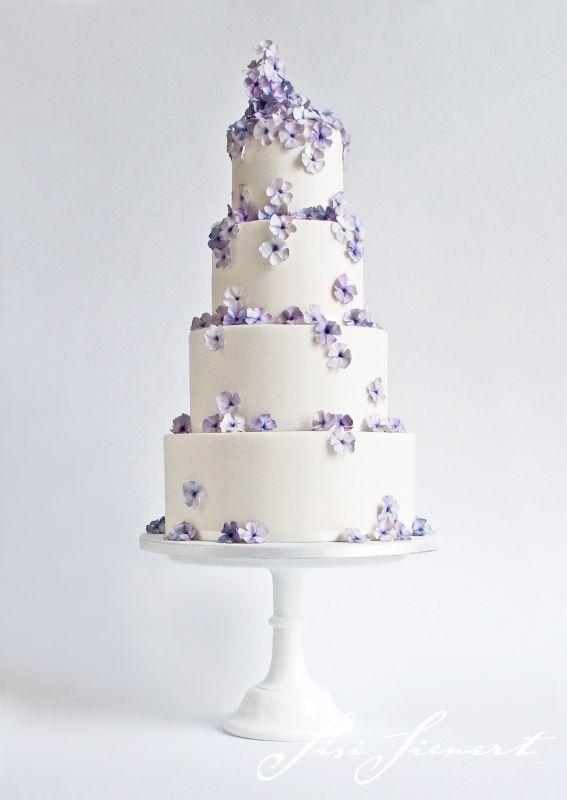 Hochzeitstorte Alexa | Foto: Sisi Siewert