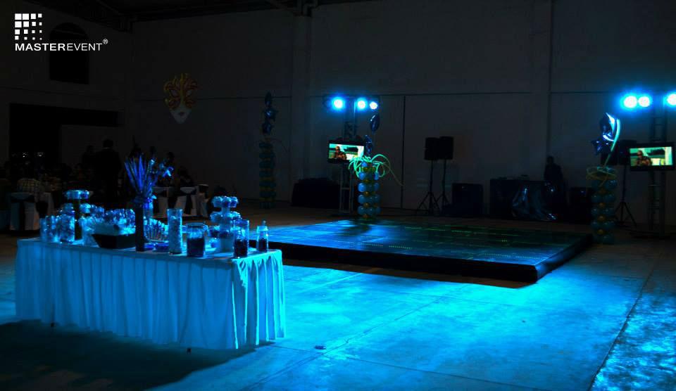 Master Event en Guadalajara, Jalisco