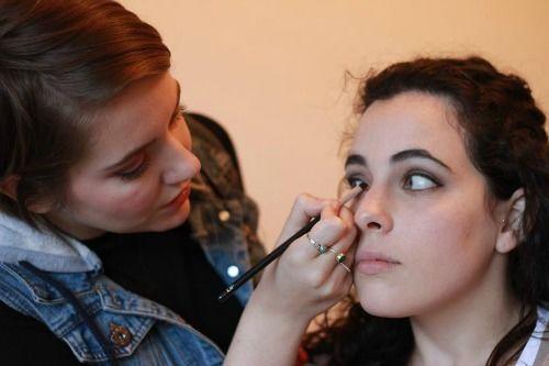 Paupau´s Makeup