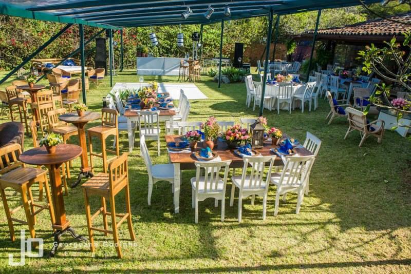 Altar Eventos. Foto: JO