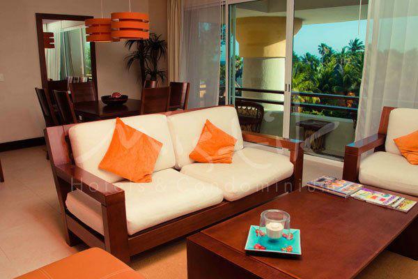 Hotel Pueblito Escondido para que celebres tu boda en Playa del Carmen