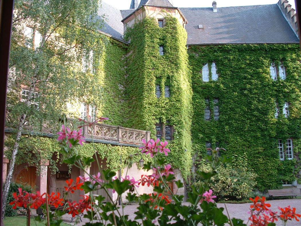 Confrérie Saint Etienne