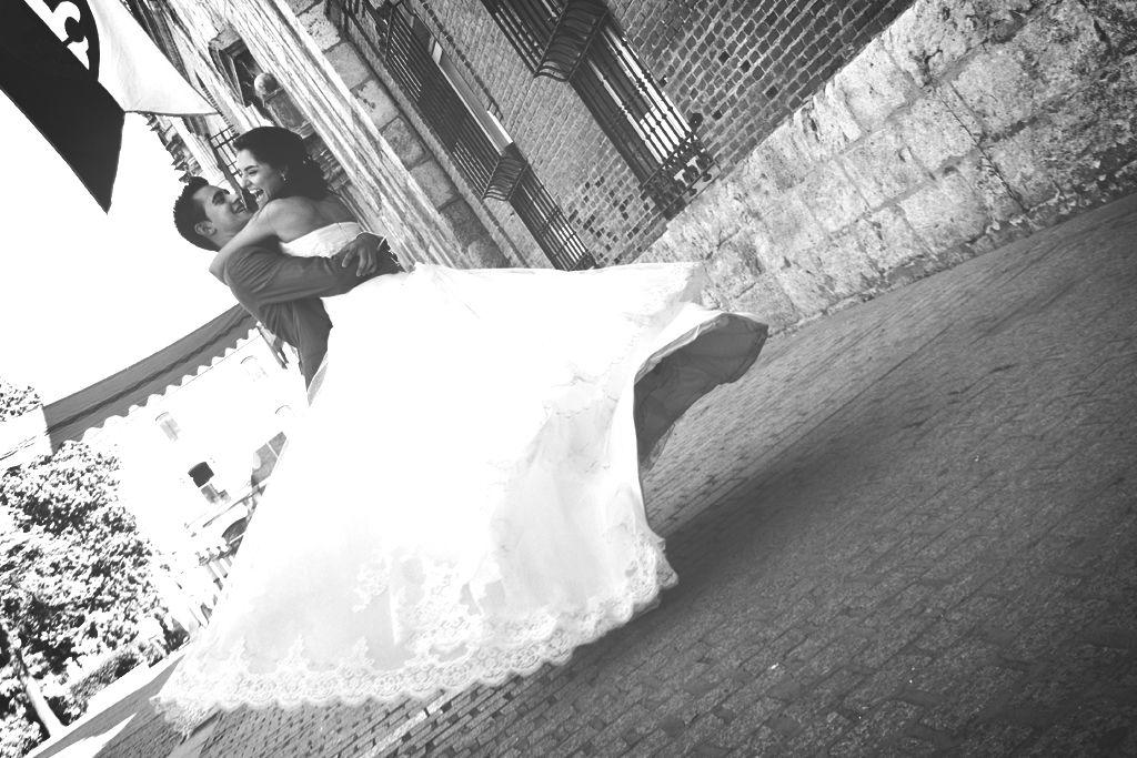 Boda Alex y Tamar en Alcalá de Henares por Ana Mira fotografa