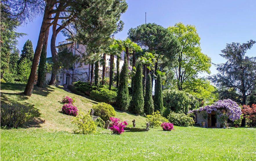Villa Paradeisos