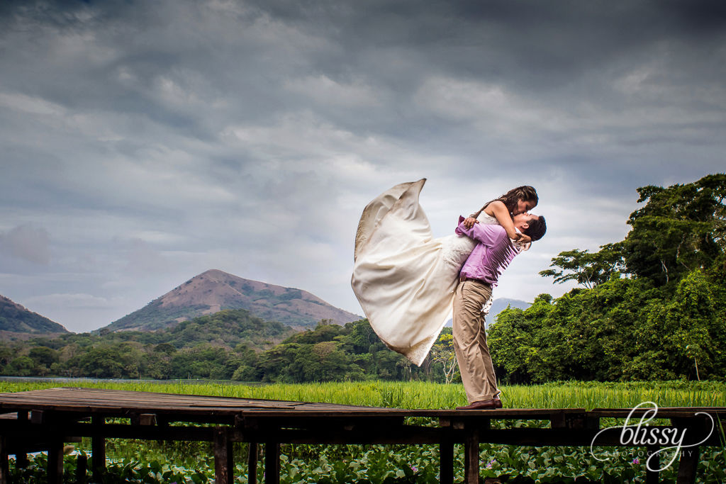 Trash the Dress. Veracruz