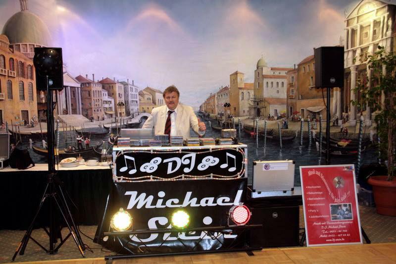 Beispiel: DJ Stein, Foto: DJ Stein.