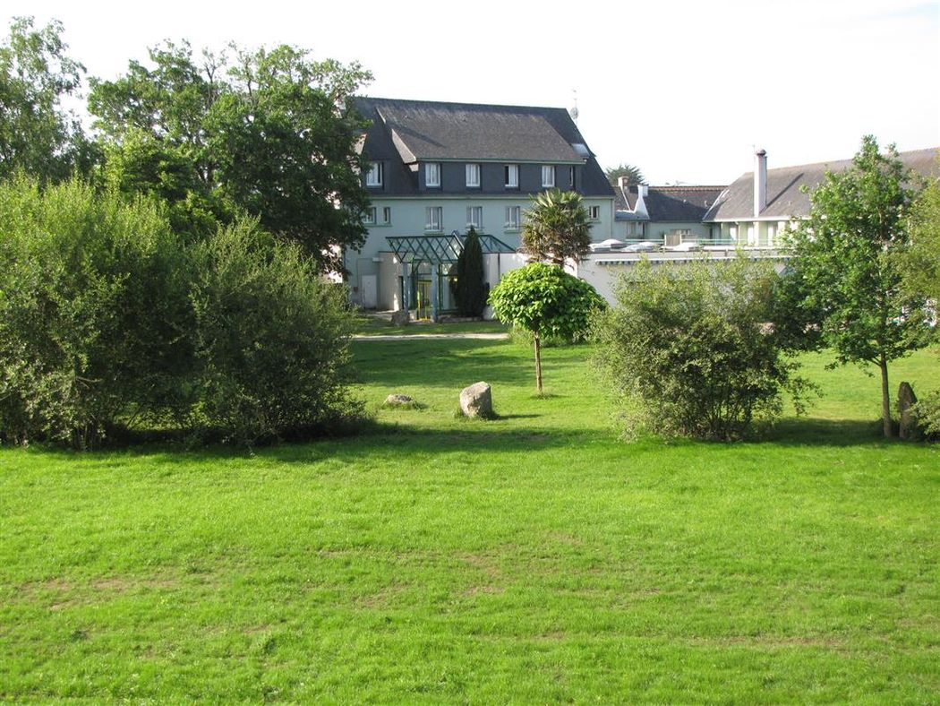 Breizh Hotel